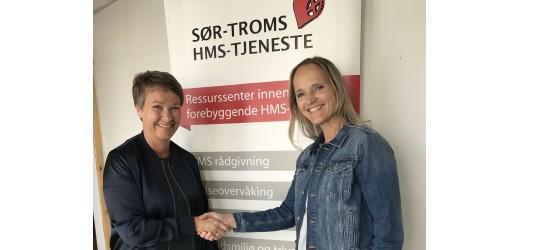 Sør-Troms HMS-tjeneste vokser